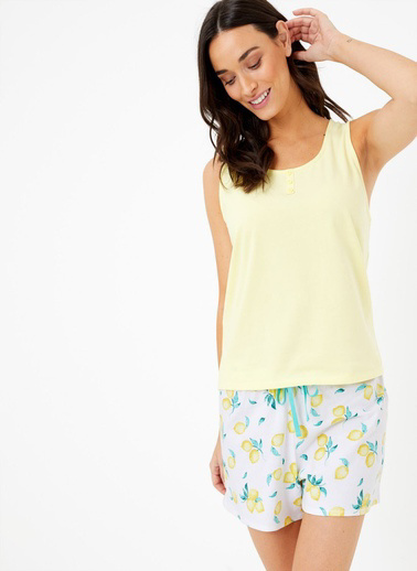 Marks & Spencer Pijama altı Beyaz